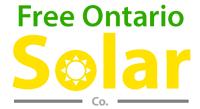 Free Ontario Solar